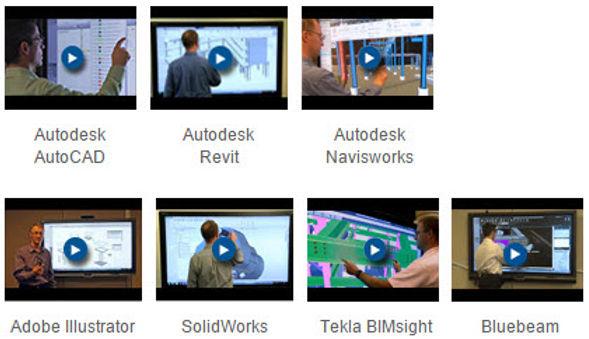 softwares de diseño con Smart