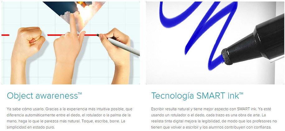 tecnologia smart ink