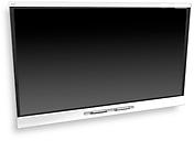 pantalla interactiva SMART serie 6000 y 4000