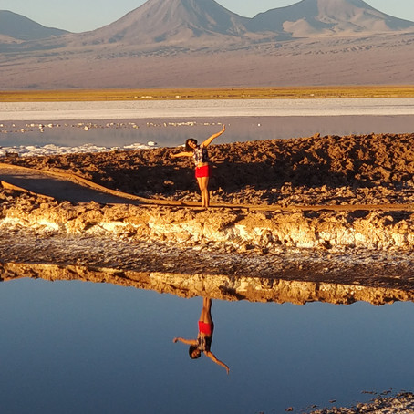 Atacama- The driest place on Earth