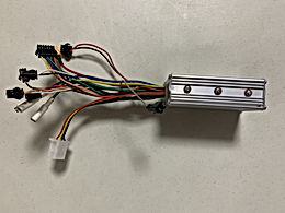 52V CONTROLLER FOR 52V ELECTRIC SCOOTERS