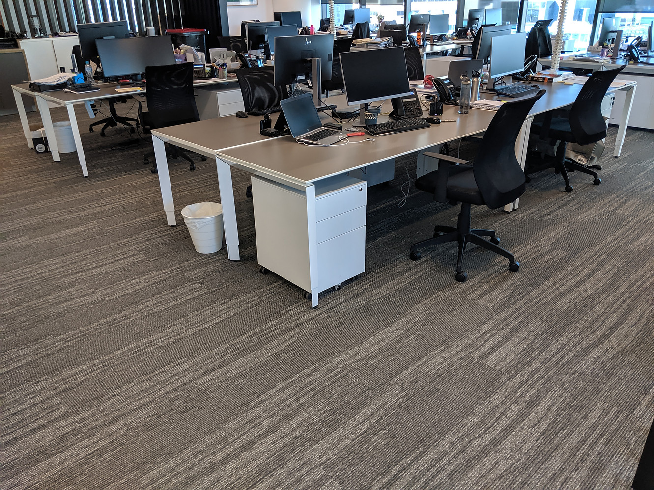 office Cleaning CBD Sydney