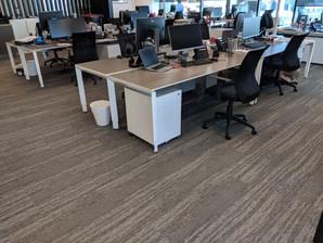 office Cleaning CBD Sydney