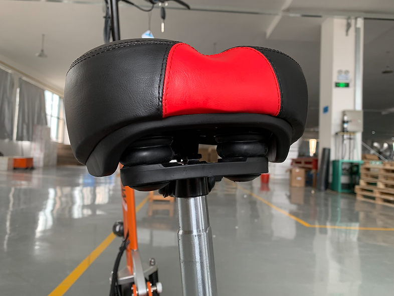 OFFICIAL EMOVE SEAT WITH BASE PLATE FOR EMOVE CRUISER ELECTRIC SCOOTER