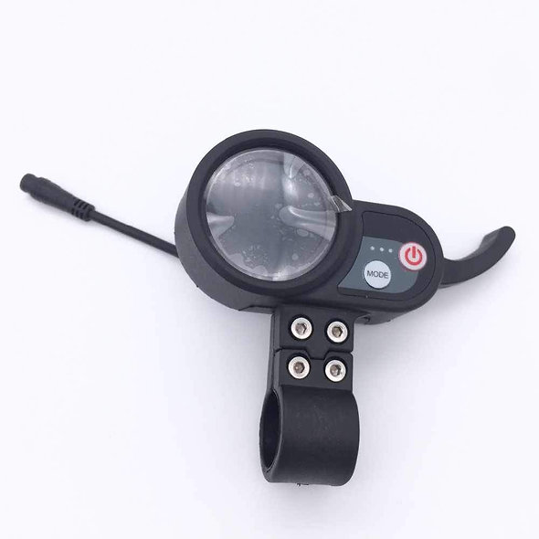 WATERPROOF LCD THROTTLE DISPLAY 52 V FOR LATEST UPGRADED EMOVE CRUISER