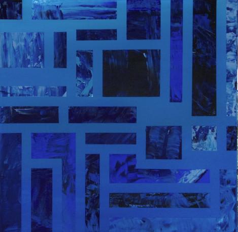 Blue Corridors