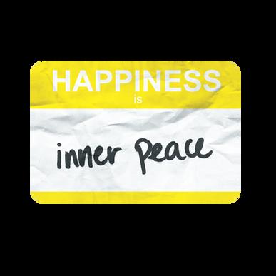 BÜ & #HappinessIs
