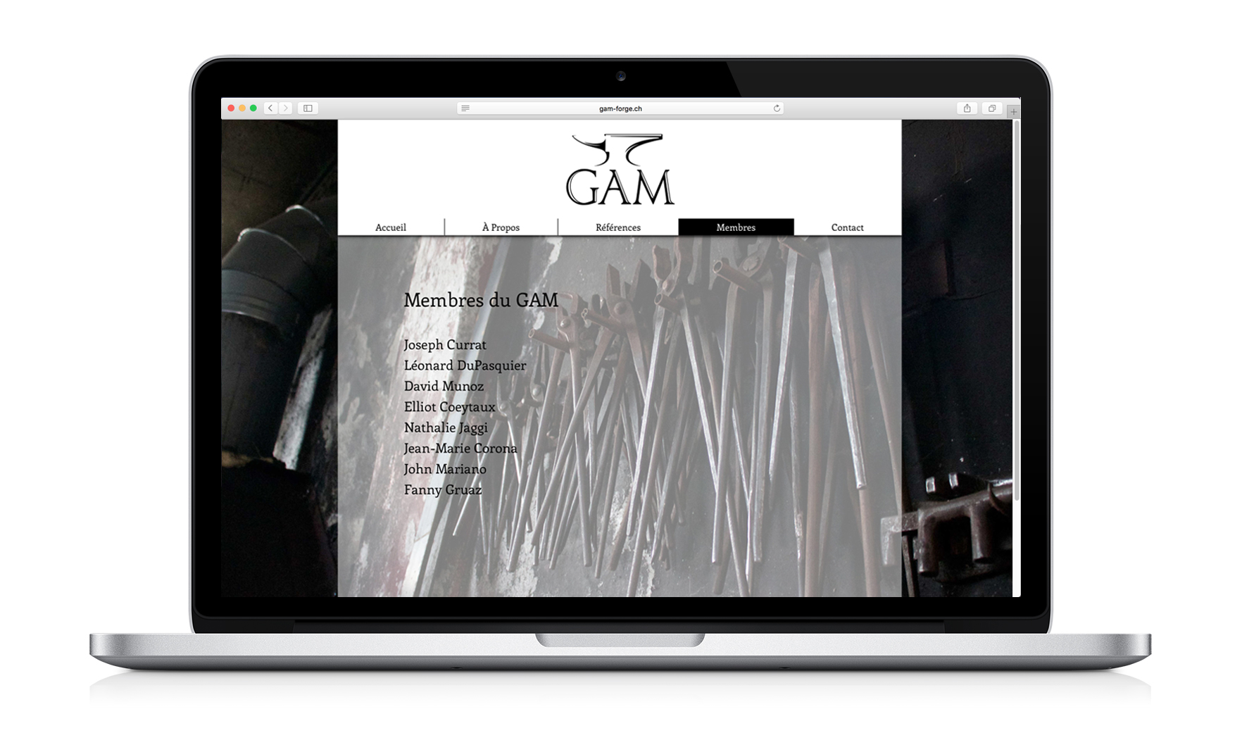 gam-forge.ch