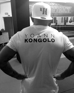 Yoann Kongolo
