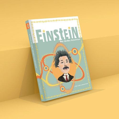 Einstein The Genius Scientist