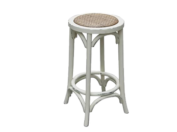 Barista Kitchen Stool White.png