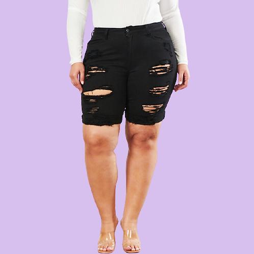 Bermuda Mama Shorts