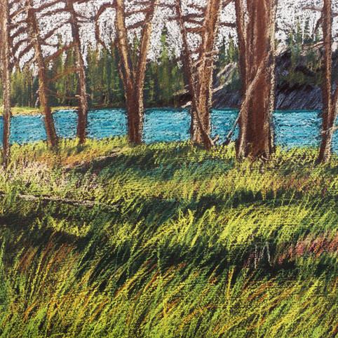 Sotcher Lake