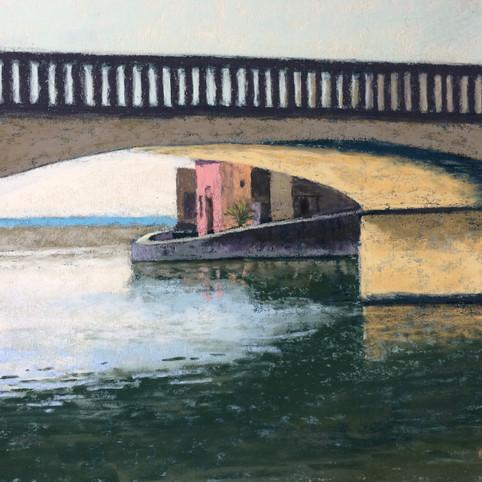 Stockton Avenue Bridge