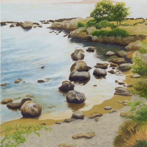 Stoupa Rocks