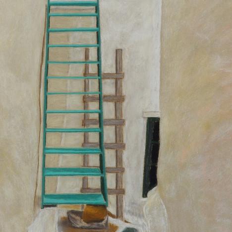 Ladders, Skopelos