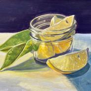 Jar of Sun