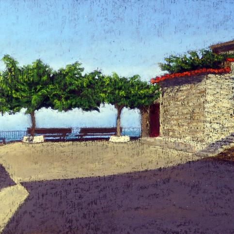 Pirgos View