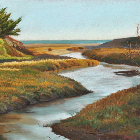 Moore Creek