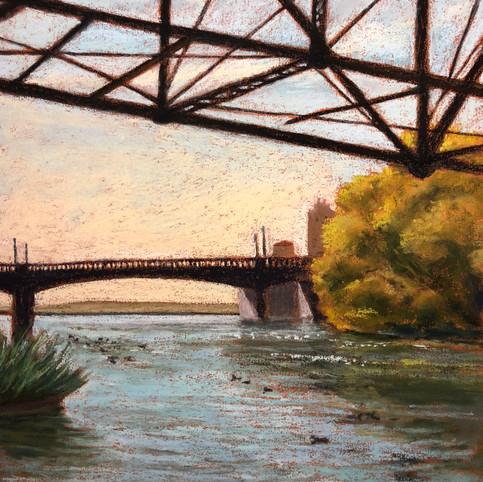 Capitola Bridges