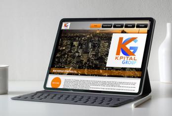 Cliente: Kpital Group SAS