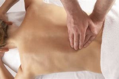 Remedial Soft Tissue Therapy - 30minutes