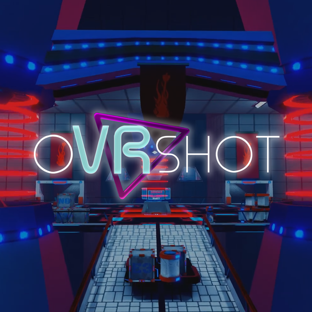oVRshot reactors