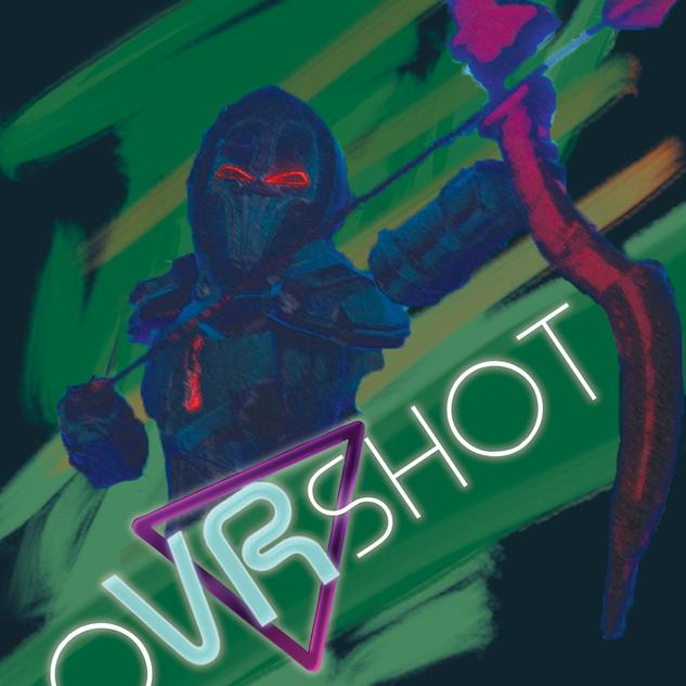 oVRshot promo poster 03