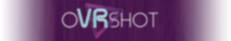 oVRshot logo