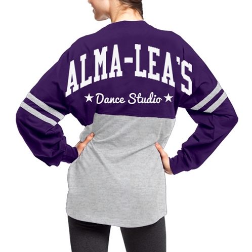 ALDS Youth POM Pullover