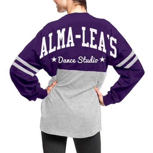 ALDS Adult POM Pullover