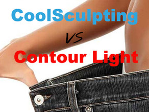 CoolSculpting vs Contour Light: Everything You Need To Know