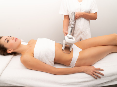 Is Body Sculpting Treatment Safe? Find Here!