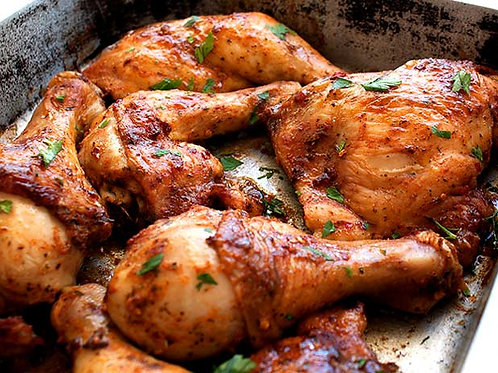 Peri Peri Chicken (Spicy)
