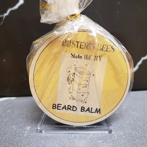 Busters Bees Beard Balm Eastwood