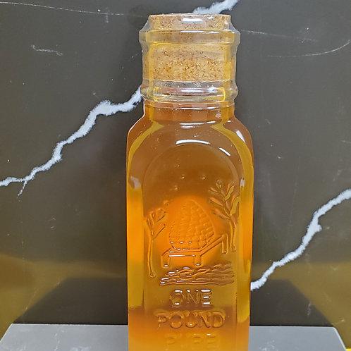 Lillys Bees 16oz Muth Jar