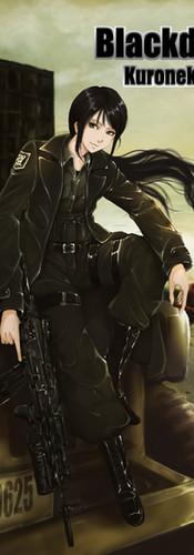 Black Dogs 3