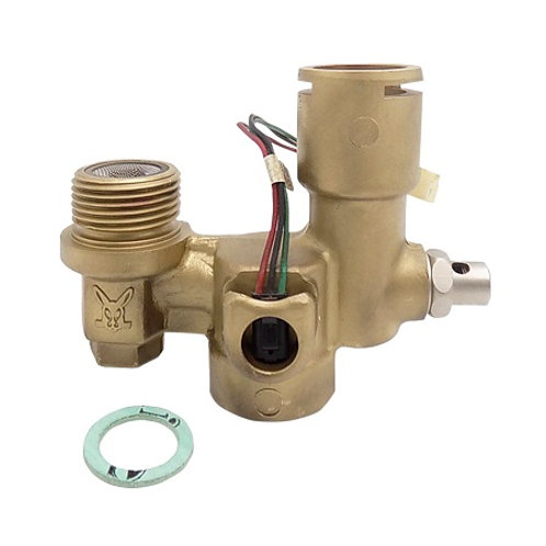 VAILLANT FLOW METER GROUP 194819