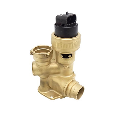 VAILLANT DIVERTER VALVE GROUP 178978