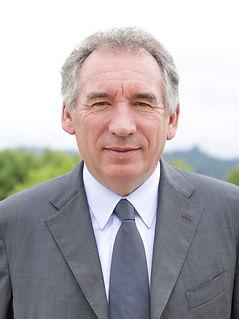 François Bayrou, Président de la SemPP