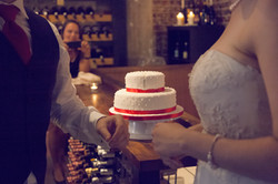 Esme's Wedding Reception!