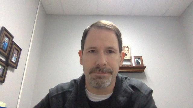 Wednesday Night Testimony Feb 3