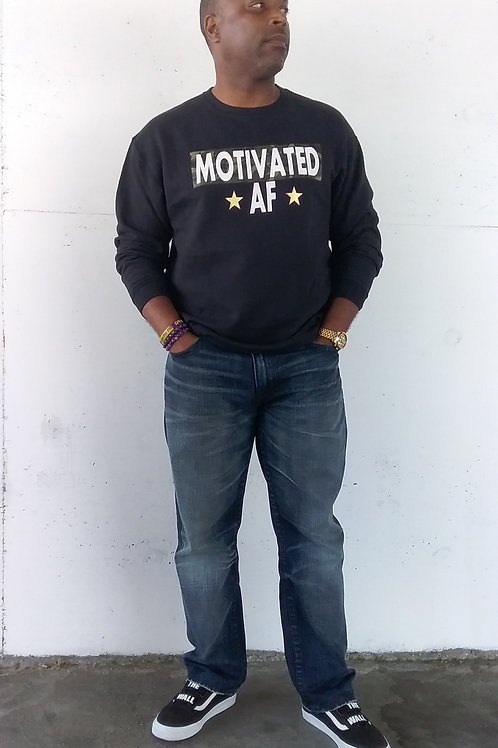 MOTIVATED AF