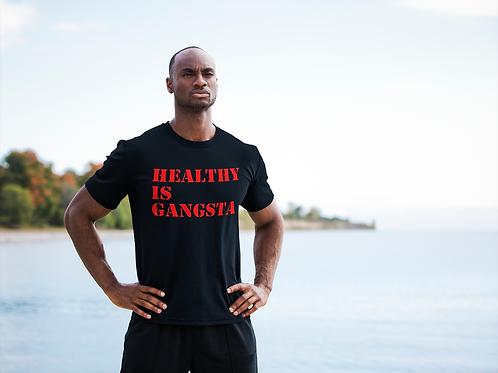 HEALTHY IS GANGSTA