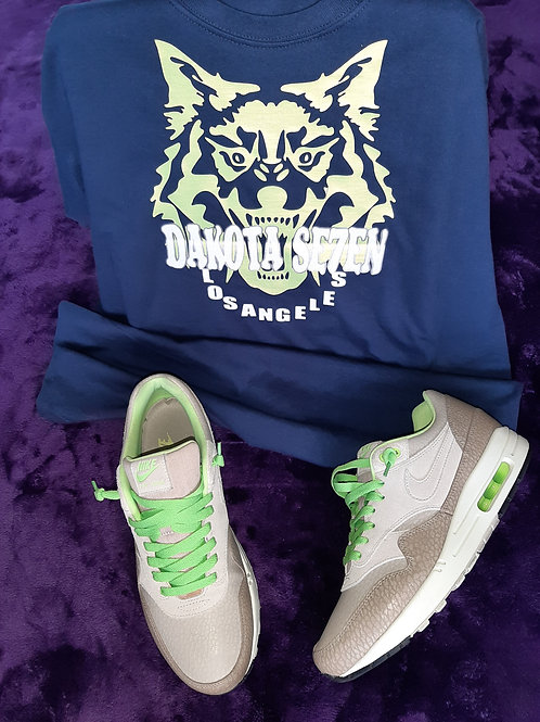 WOLF ELECTRIC GREEN