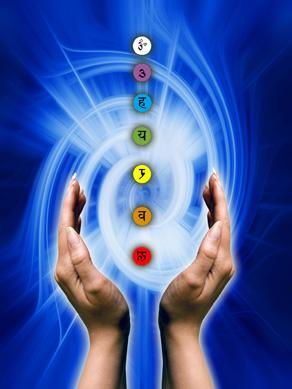 bio-energy healing image1
