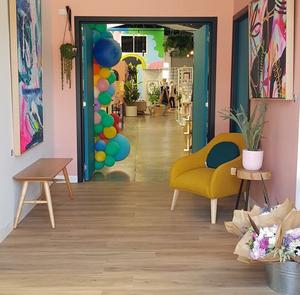 Zudis Lifestyle new store