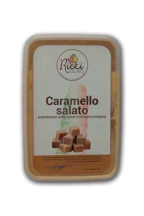 Caramello Salato (соленая карамель, 750 грамм)