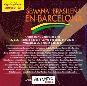 Semana Brasileña em Barcelona