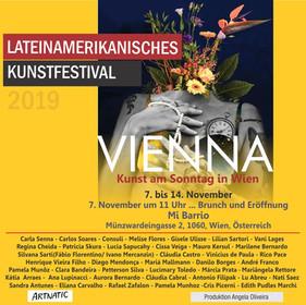 Vienna Kunstfestival